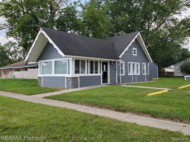 4188 Fenton Road, Flint, MI 48507 (MLS #R2210068570) :: Berkshire Hathaway HomeServices Snyder & Company, Realtors®