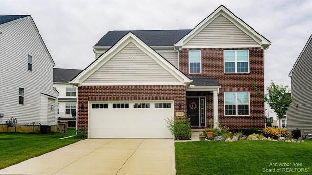 288 Brookdale Street, Ann Arbor, MI 48103 (MLS #3283431) :: Berkshire Hathaway HomeServices Snyder & Company, Realtors®
