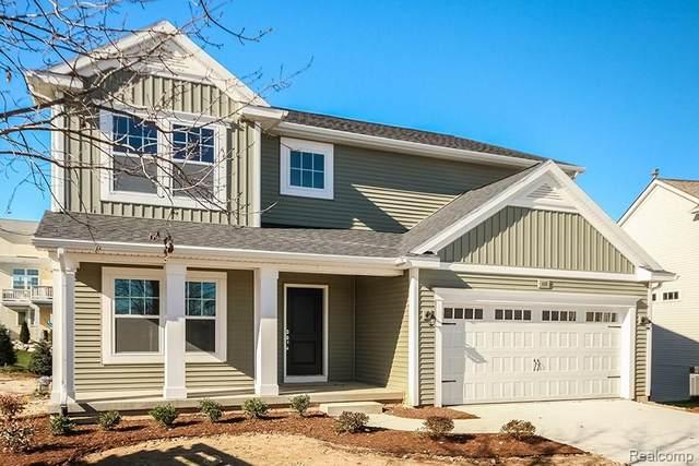 16120 River Ridge Trail, Linden, MI 48451 (MLS #R2210069927) :: Berkshire Hathaway HomeServices Snyder & Company, Realtors®