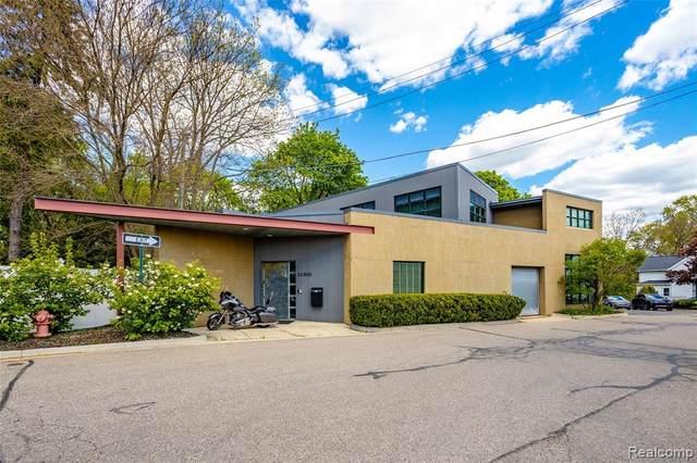 33300 Thomas Street, Farmington, MI 48336 (MLS #R2210070263) :: Berkshire Hathaway HomeServices Snyder & Company, Realtors®