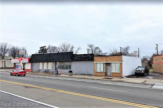 21217 Van Dyke Avenue, Warren, MI 48089 (MLS #R2210070415) :: Berkshire Hathaway HomeServices Snyder & Company, Realtors®