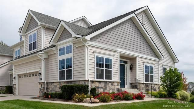 2667 Oxford Circle, Ann Arbor, MI 48103 (MLS #3283596) :: Berkshire Hathaway HomeServices Snyder & Company, Realtors®