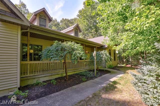 5278 S Iva Road, Saint Charles, MI 48655 (MLS #R2210070577) :: Berkshire Hathaway HomeServices Snyder & Company, Realtors®