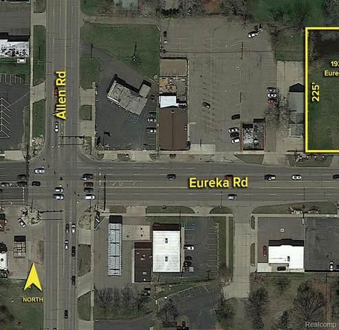 0 Eureka Road, Southgate, MI 48195 (MLS #R2210071760) :: Berkshire Hathaway HomeServices Snyder & Company, Realtors®