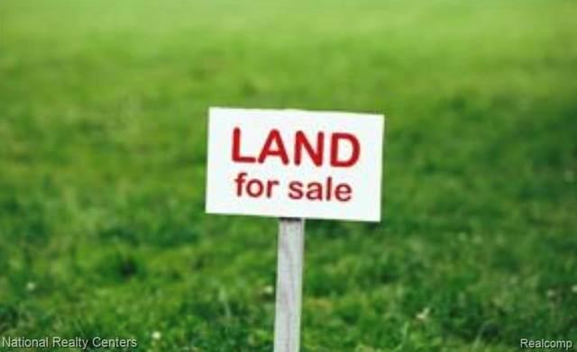 5635 Grandview Drive, Newport, MI 48166 (MLS #R2210071967) :: Berkshire Hathaway HomeServices Snyder & Company, Realtors®