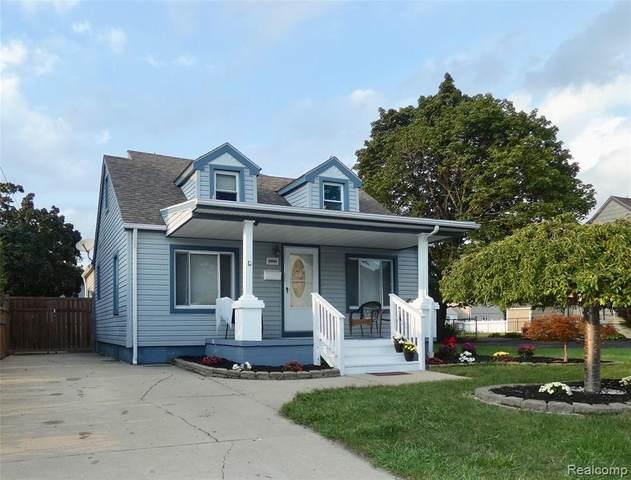 28646 Birchlawn Street, Garden City, MI 48135 (MLS #R2210072507) :: Berkshire Hathaway HomeServices Snyder & Company, Realtors®