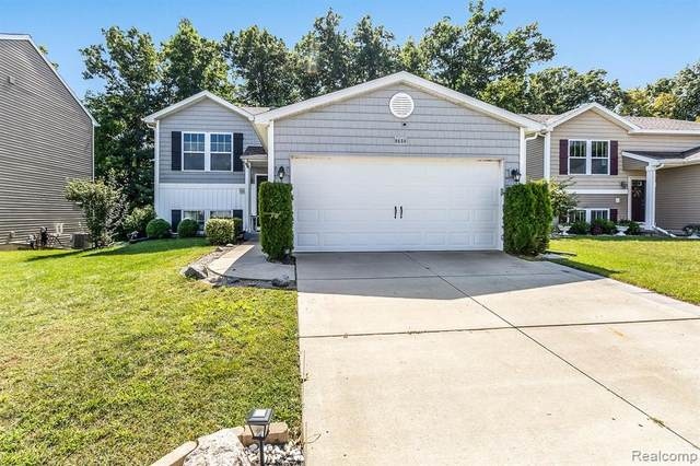 8659 Pinnebog River Drive, Fowlerville, MI 48836 (MLS #R2210072536) :: Berkshire Hathaway HomeServices Snyder & Company, Realtors®