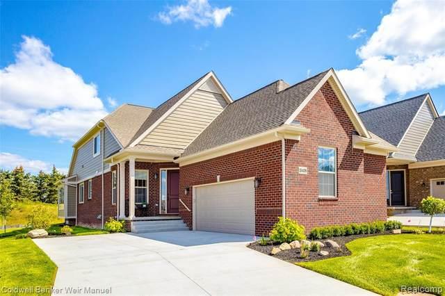 10408 Stoney Point Drive, South Lyon, MI 48178 (MLS #R2210072089) :: Berkshire Hathaway HomeServices Snyder & Company, Realtors®