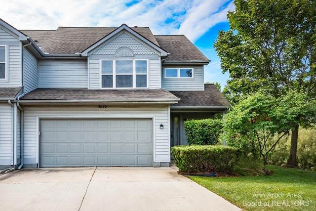 3650 Meadow Grove Trail, Ann Arbor, MI 48108 (MLS #3283819) :: Berkshire Hathaway HomeServices Snyder & Company, Realtors®