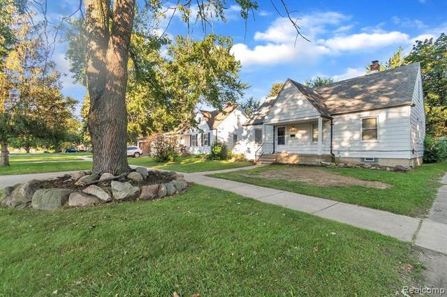 26906 Southwestern Hwy, Redford, MI 48239 (MLS #R2210074775) :: Berkshire Hathaway HomeServices Snyder & Company, Realtors®
