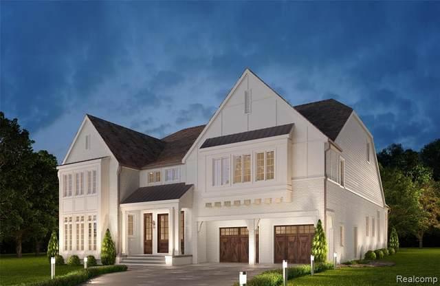 685 Fairfax Street, Birmingham, MI 48009 (MLS #R2210074705) :: Berkshire Hathaway HomeServices Snyder & Company, Realtors®