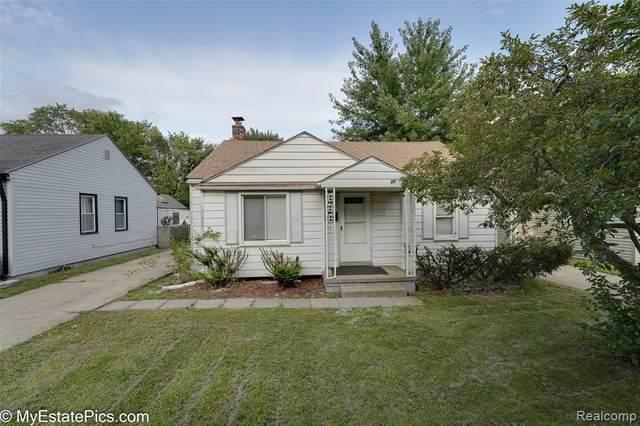 3559 Swanson Street, Wayne, MI 48184 (MLS #R2210074386) :: Berkshire Hathaway HomeServices Snyder & Company, Realtors®