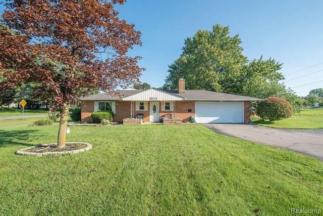 2517 E Grand Blanc Road, Grand Blanc, MI 48439 (MLS #R2210075002) :: Berkshire Hathaway HomeServices Snyder & Company, Realtors®