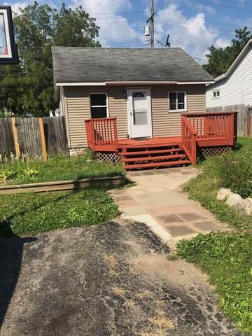 124 Calvert Avenue, Waterford, MI 48328 (MLS #3283853) :: Berkshire Hathaway HomeServices Snyder & Company, Realtors®