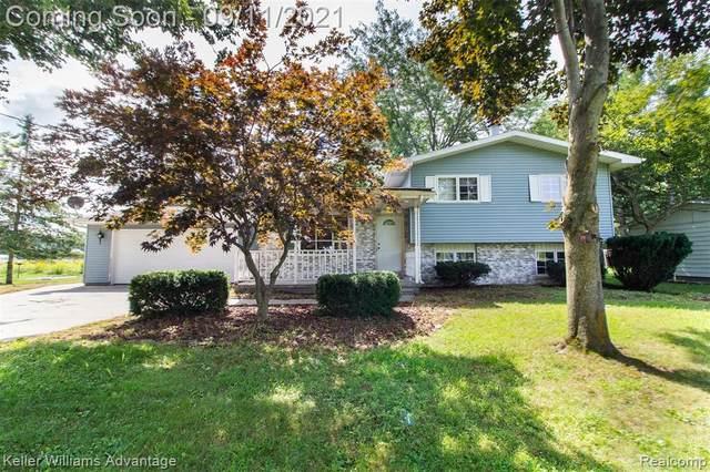 6555 Swan Creek Road, Saginaw, MI 48609 (MLS #R2210072639) :: Berkshire Hathaway HomeServices Snyder & Company, Realtors®