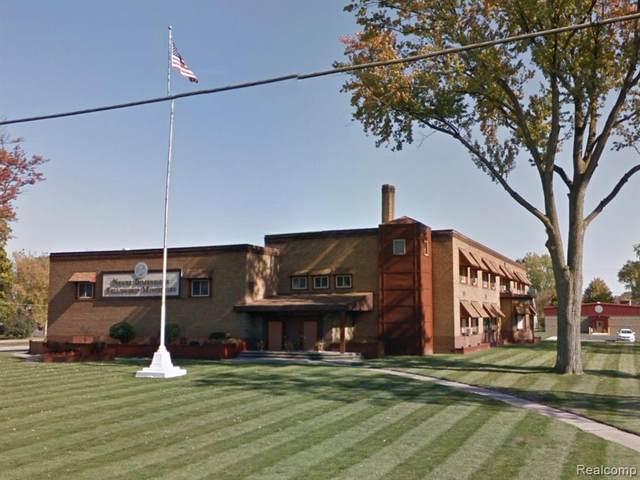510 Mapleridge Rd., Carrollton, MI 48724 (MLS #R2210075545) :: Berkshire Hathaway HomeServices Snyder & Company, Realtors®