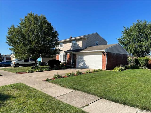 13672 Windemere Street, Southgate, MI 48202 (MLS #R2210068832) :: Berkshire Hathaway HomeServices Snyder & Company, Realtors®