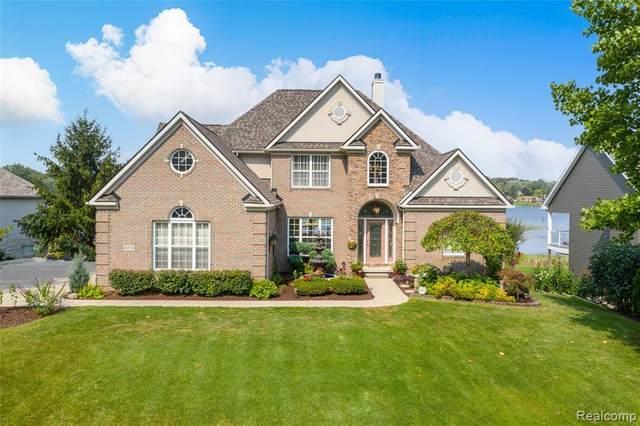 16159 Meredith, Linden, MI 48451 (MLS #R2210074762) :: Berkshire Hathaway HomeServices Snyder & Company, Realtors®