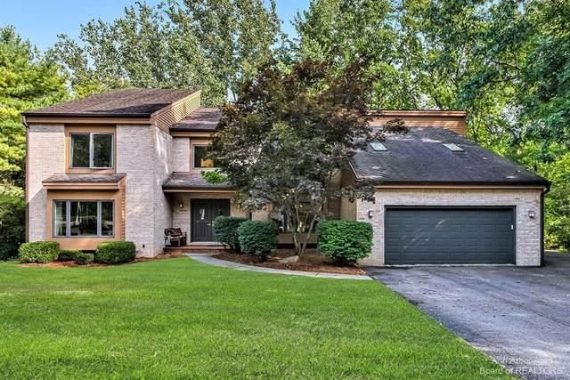 3116 Overridge Drive, Ann Arbor, MI 48104 (MLS #3283865) :: Berkshire Hathaway HomeServices Snyder & Company, Realtors®
