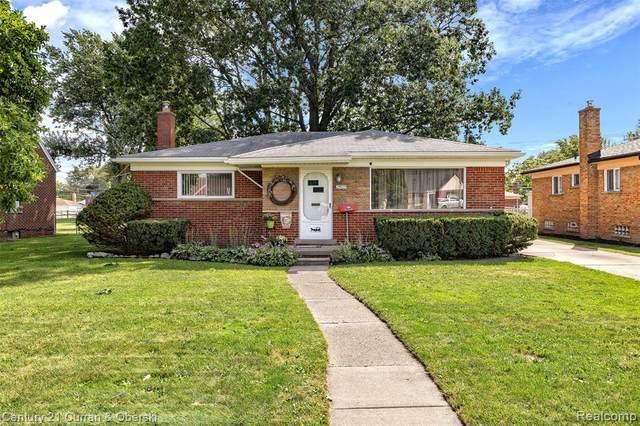 25925 Joy Road, Dearborn Heights, MI 48127 (MLS #R2210075420) :: Berkshire Hathaway HomeServices Snyder & Company, Realtors®