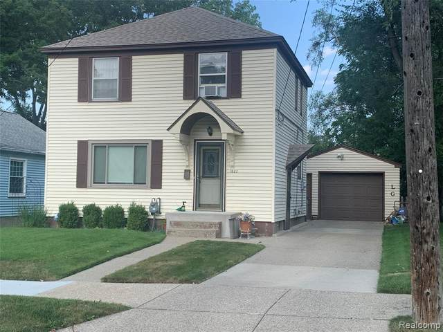 0-1822 Sil Address Not Published, Grand Rapids, MI 49507 (MLS #R2210075709) :: Berkshire Hathaway HomeServices Snyder & Company, Realtors®