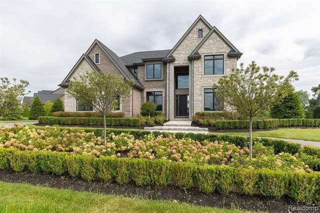 3279 Baron Drive, Bloomfield Hills, MI 48302 (MLS #R2210075791) :: Berkshire Hathaway HomeServices Snyder & Company, Realtors®