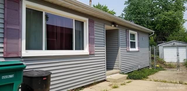 1925 Smith Street, Ypsilanti, MI 48198 (MLS #3283885) :: Berkshire Hathaway HomeServices Snyder & Company, Realtors®