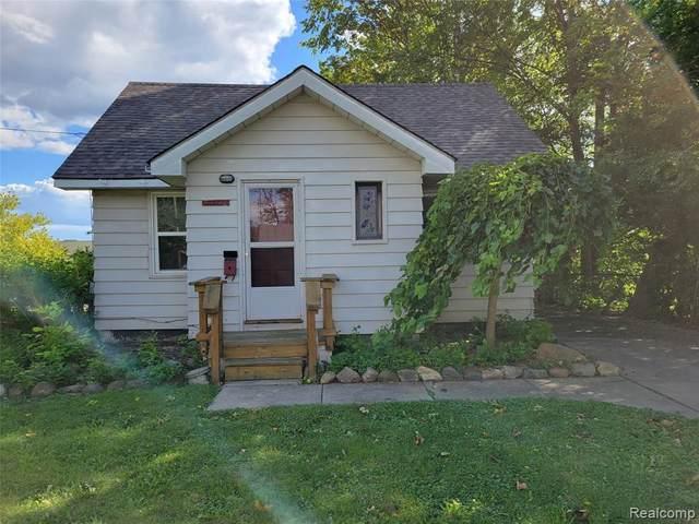 3717 Hogarth Avenue, Flint, MI 48532 (MLS #R2210075830) :: Berkshire Hathaway HomeServices Snyder & Company, Realtors®