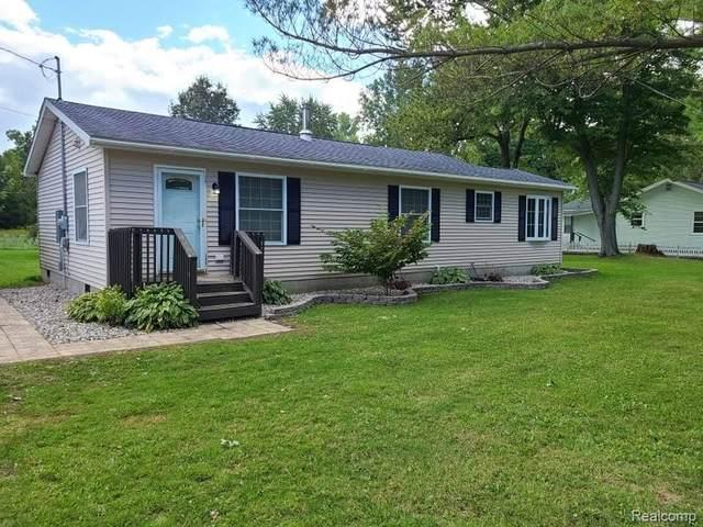 3130 E Moore Road, Saginaw, MI 48601 (MLS #R2210075993) :: Berkshire Hathaway HomeServices Snyder & Company, Realtors®