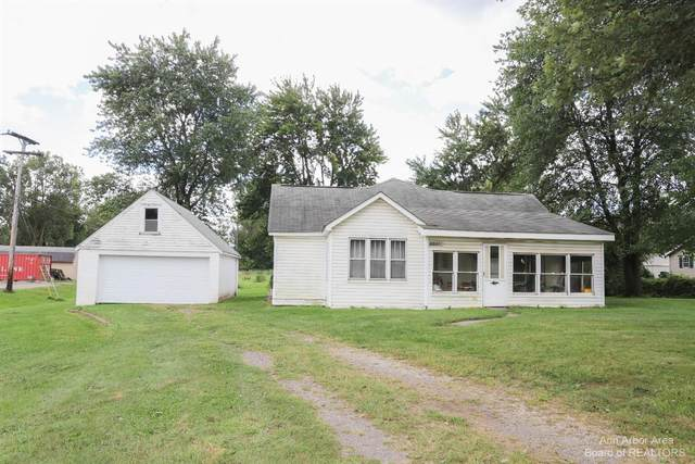 38671 Van Born Road, Romulus, MI 48174 (MLS #3283844) :: Berkshire Hathaway HomeServices Snyder & Company, Realtors®