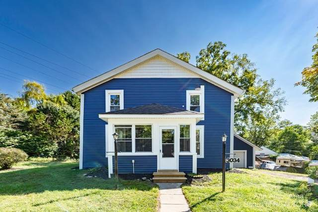 3034 Baker Road, Dexter, MI 48130 (MLS #3283889) :: Berkshire Hathaway HomeServices Snyder & Company, Realtors®