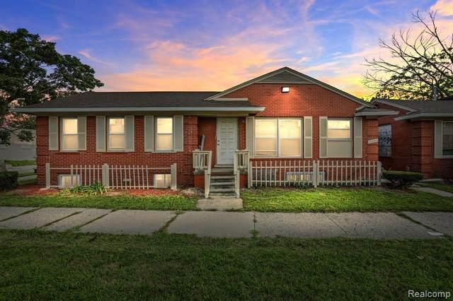 15040 Harper Avenue, Detroit, MI 48224 (MLS #R2210070722) :: Berkshire Hathaway HomeServices Snyder & Company, Realtors®