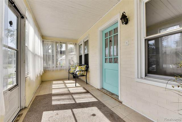 2708 Stephens Street, Dearborn, MI 48124 (MLS #R2210076236) :: Berkshire Hathaway HomeServices Snyder & Company, Realtors®