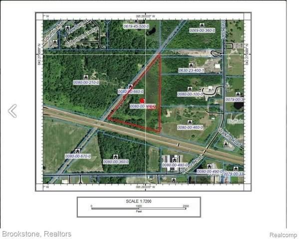 0-Vacant Renton Road, Battle Creek, MI 49017 (MLS #R2210076258) :: Berkshire Hathaway HomeServices Snyder & Company, Realtors®