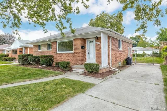 8948 Merriman Road, Livonia, MI 48150 (MLS #R2210075110) :: Berkshire Hathaway HomeServices Snyder & Company, Realtors®