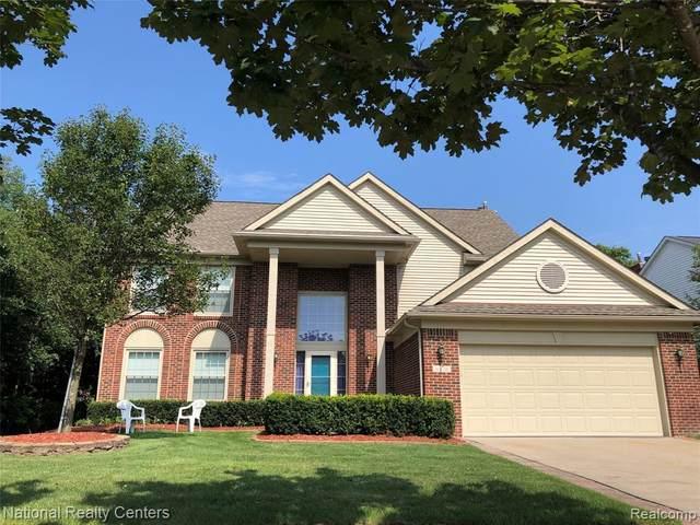 6476 Edgewood Road, Canton, MI 48187 (MLS #R2210076307) :: Berkshire Hathaway HomeServices Snyder & Company, Realtors®