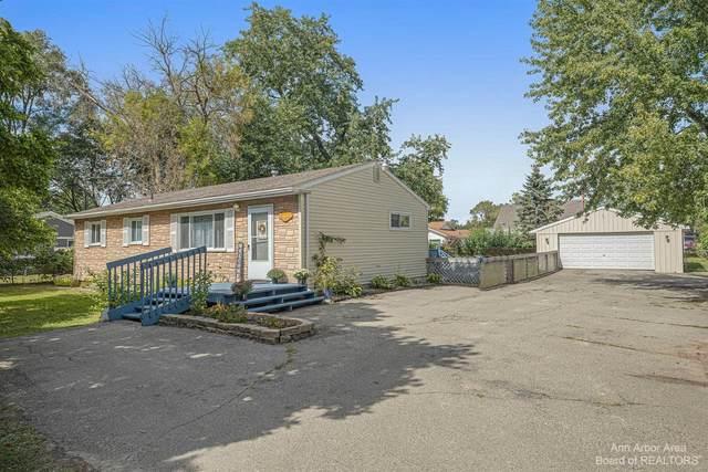 48510 Sully Drive, Belleville, MI 48111 (MLS #3283906) :: Berkshire Hathaway HomeServices Snyder & Company, Realtors®