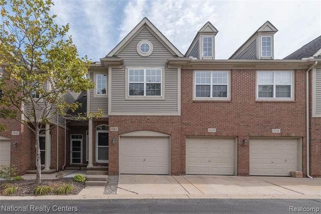 3140 Asher Road, Ann Arbor, MI 48104 (MLS #R2210076324) :: Berkshire Hathaway HomeServices Snyder & Company, Realtors®