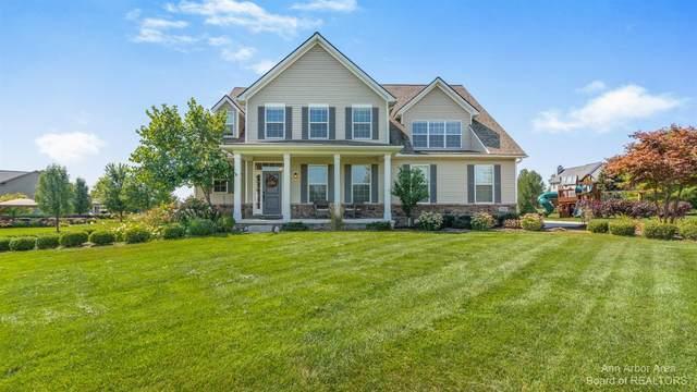2137 Windmill Way, Saline, MI 48176 (MLS #3283883) :: Berkshire Hathaway HomeServices Snyder & Company, Realtors®