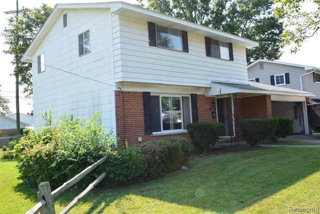 36311 Grandon Street, Livonia, MI 48150 (MLS #R2210076542) :: Berkshire Hathaway HomeServices Snyder & Company, Realtors®
