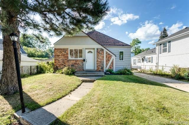 714 La Salle Blvd, Port Huron, MI 48060 (MLS #R2210076540) :: Berkshire Hathaway HomeServices Snyder & Company, Realtors®