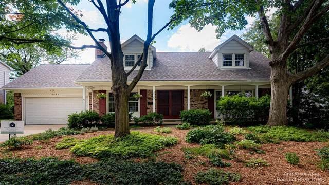 2424 Dundee Drive, Ann Arbor, MI 48103 (MLS #3283913) :: Berkshire Hathaway HomeServices Snyder & Company, Realtors®