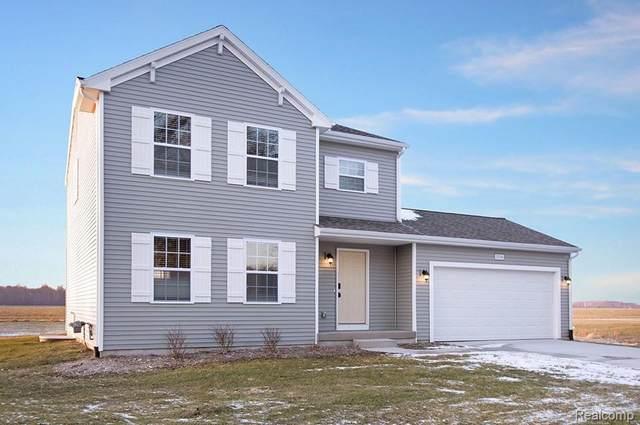 5372 Northwood Road, Grand Blanc, MI 48439 (MLS #R2210076685) :: Berkshire Hathaway HomeServices Snyder & Company, Realtors®
