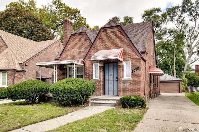 16874 Marlowe Street, Detroit, MI 48235 (MLS #R2210076760) :: Berkshire Hathaway HomeServices Snyder & Company, Realtors®