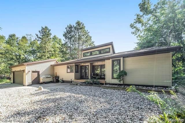 8753 Beardslee Road, Perry, MI 48872 (MLS #R2210076886) :: Berkshire Hathaway HomeServices Snyder & Company, Realtors®