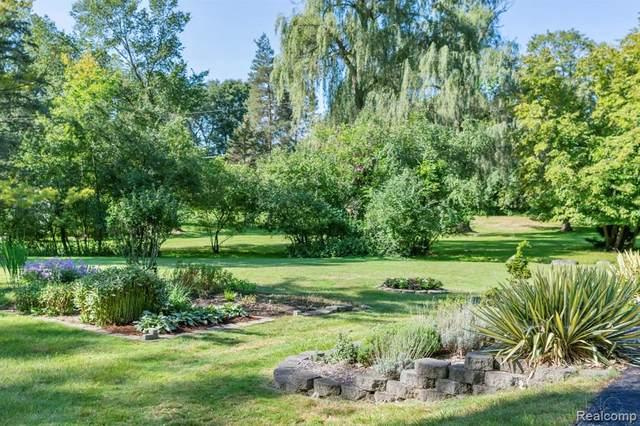 0 Westmoreland Drive, Farmington Hills, MI 48336 (MLS #R2210073118) :: Berkshire Hathaway HomeServices Snyder & Company, Realtors®