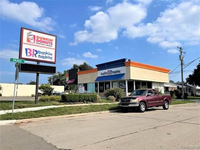 15067 Eureka Road, Southgate, MI 48195 (MLS #R2210077080) :: Berkshire Hathaway HomeServices Snyder & Company, Realtors®