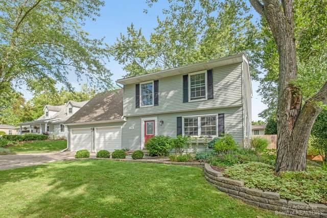 1785 S Franklin Court, Ann Arbor, MI 48103 (MLS #3283950) :: Berkshire Hathaway HomeServices Snyder & Company, Realtors®