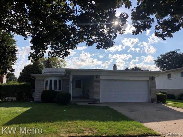 32642 Lancaster Drive, Warren, MI 48088 (MLS #R2210077200) :: Berkshire Hathaway HomeServices Snyder & Company, Realtors®