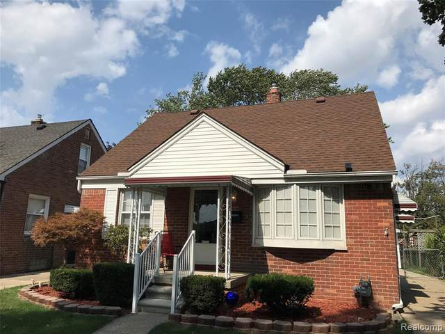 13084 Cherry Street, Southgate, MI 48195 (MLS #R2210077343) :: Berkshire Hathaway HomeServices Snyder & Company, Realtors®